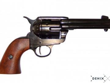 Colt 45 Peacemaker - Dekorevolver