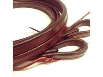Split Reins 210 cm - doppeltgenäht
